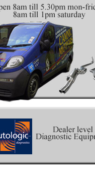 autologic Diagnostics