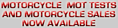 Motorcycle MOTS and Motorcycle sales